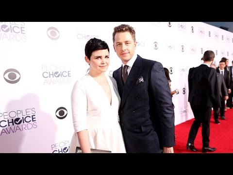 Ginnifer Goodwin Welcomes Baby No.2 With Josh Dallas -- Find Out His Name!