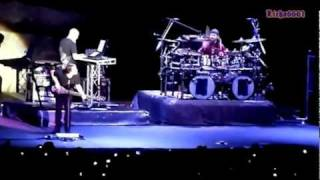 Dream Theater - The Count Of Tuscany (Subtitulos Español) HD