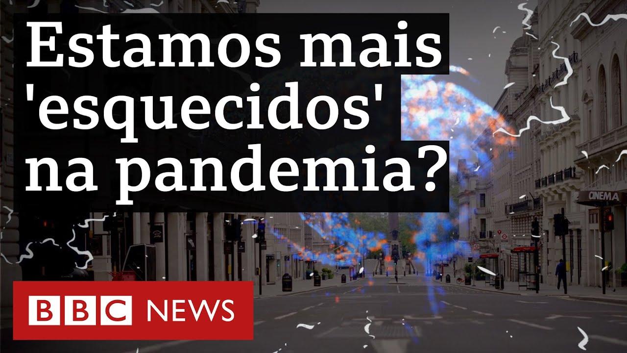 Como a pandemia pode estar afetando nossa memória