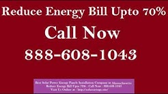 Best Solar Power (Energy Panels) Installation Company in Athol Massachusetts MA