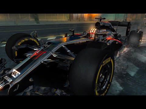 Asphalt 8, Tokyo, Barcelona & San Diego, MULTIPLAYER, inside a F1 McLaren Super Car