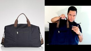 The imminent end of Jack Spade... and my collection