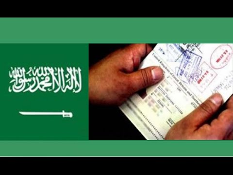 New Saudi visa fee for investors & businessman