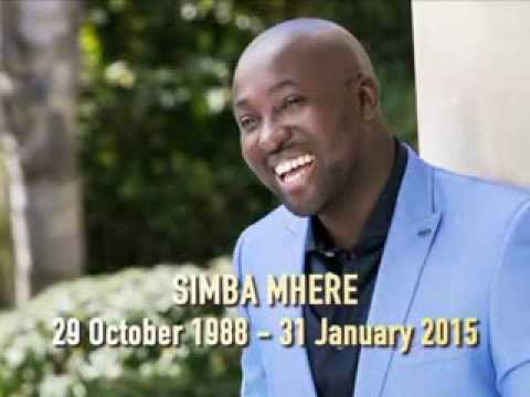 Tribute to beloved Top Billing presenter Simba Mhere (FULL SHOW)