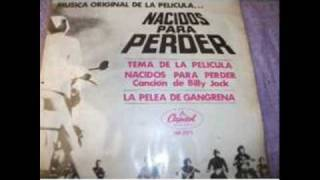 NACIDOS PARA PERDER
