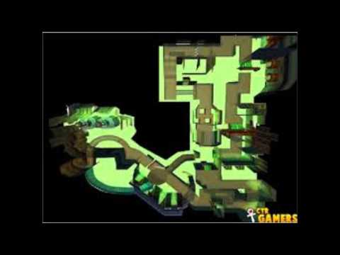 Crash Team Racing Music N. Gin labs (Pre-Console)
