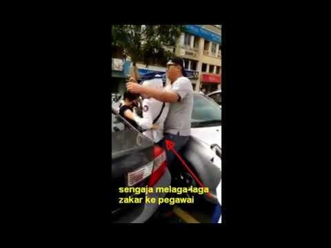 Lelaki Cina BERSIH 5 Gesel Zakar Konek Pada Anggota MBSA Melayu Sambil Menyerang Mencabul