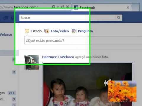 Como crear un lbum de fotos en facebook youtube - Como hacer un album de fotos ...