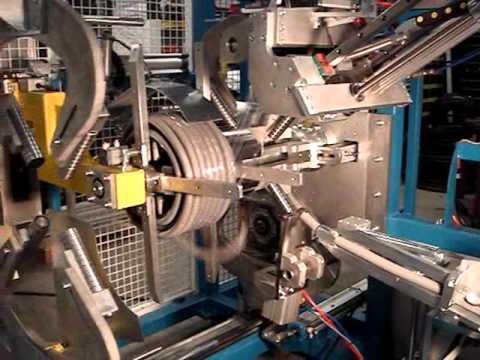 видео: автоматический намотчик упаковщик f 800 .wmv