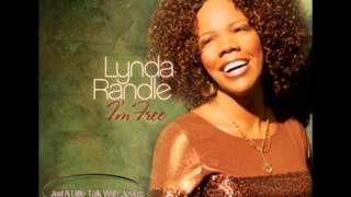 Lynda Randle-Just a little talk with Jesus