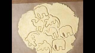 Сирне печиво з сиром Сметанковим від