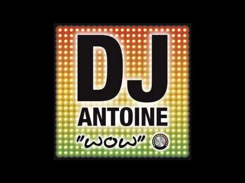 Welcome to st.Tropez DJ Antoni