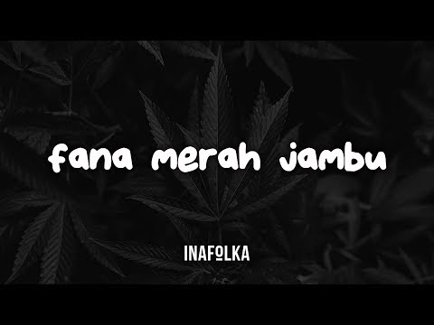 FourTwnty - Fana Merah Jambu (Video Lirik)