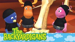 The Backyardigans: Secret Mission - Ep.5