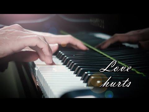 Yiruma, (이루마) - Love Hurts
