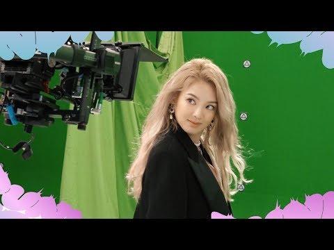HYO & 3LAU 'Punk Right Now' MV Making Film