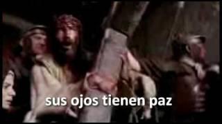 El Estaba Ahi - Kyosko - letra (Pasion de Cristo)