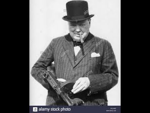 Winston Churchill famous and inspiring quotes for young generation