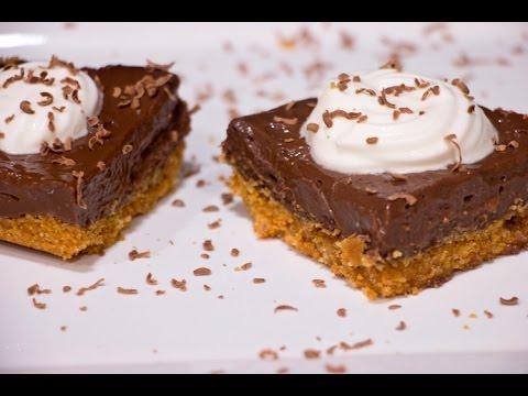 Easy Cream Pie Recipe With Graham Cracker Crust
