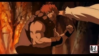 Download Video Street Fighter IV - Ryu vs Akuma MP3 3GP MP4