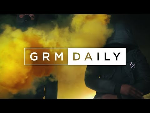 B L£VELZ (GNS) - (RNS) Real Ni**a Ish [Music Video] | GRM Daily