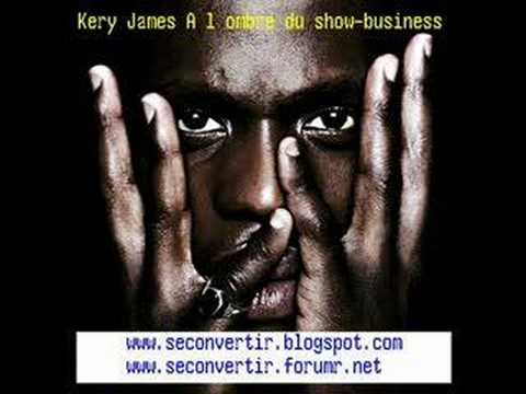 Ghetto - kerry james Featuring J.mi Sissoko