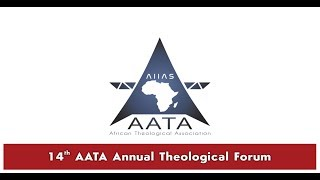 AATA Forum - Day 2 - presentations 14,15,16