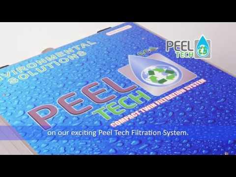 Peel Tech Filtration System