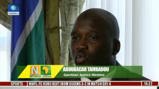 Network Africa: Gambia Justice System Risks Failing Victims Of Jammeh's Dictatorship