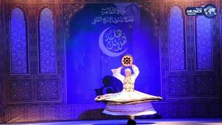 التنورة احد فقرات فرقة رضا الإستعراضية - صحيفة صدى الالكترونية