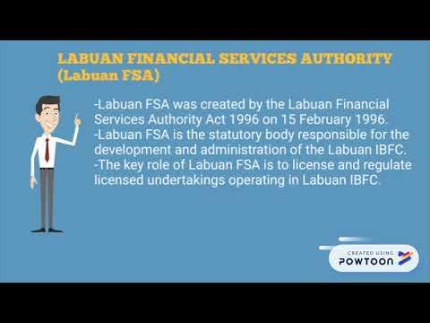Labuan offshore banking