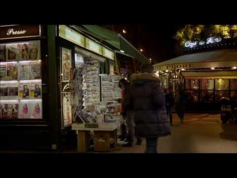 Trailer do filme Encontros em Paris