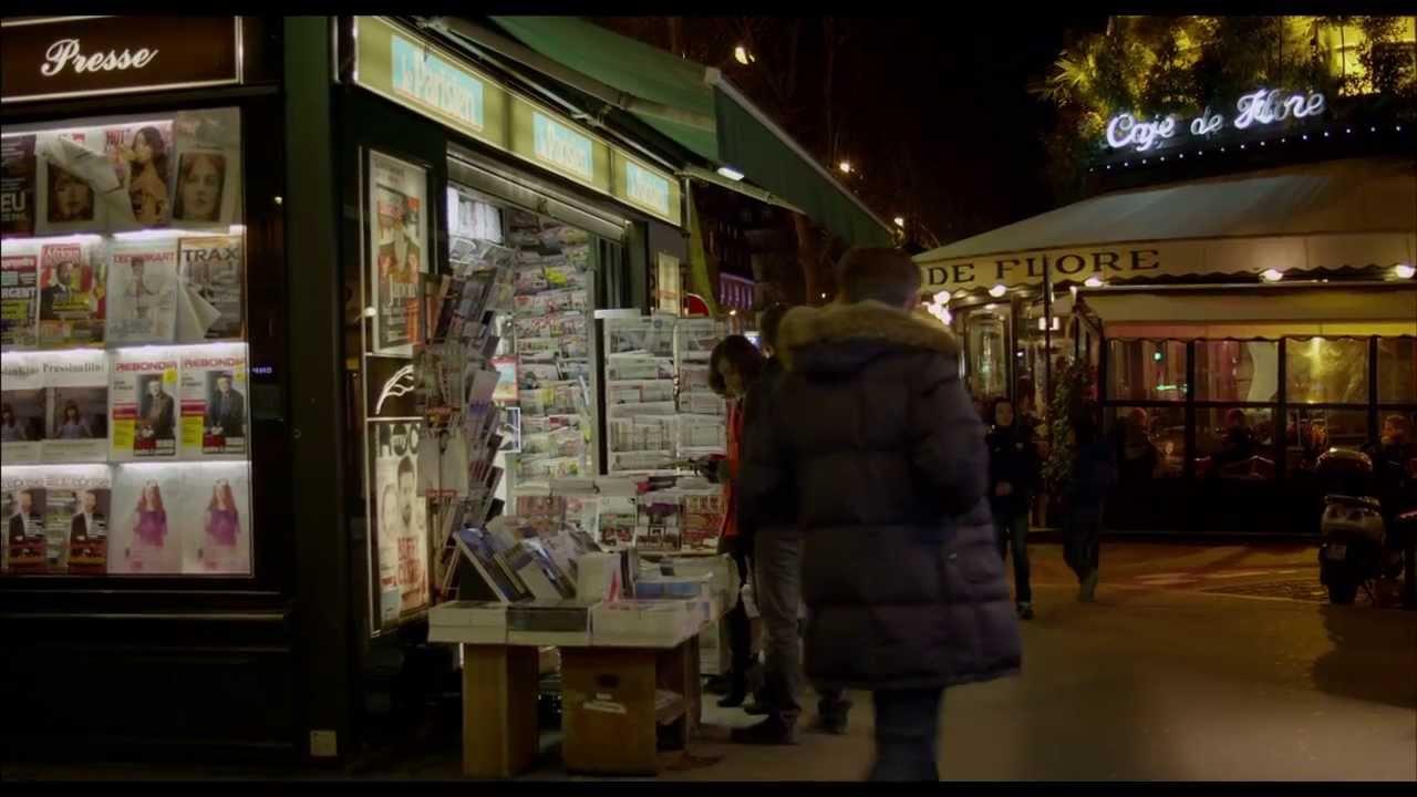 Watch Alice BragaLatitudes - 2014 HD 720 video