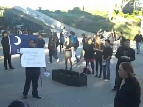A Funeral for Civil Liberties - UCSD Young Americans for Liberty
