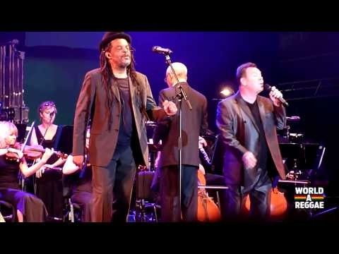 UB40 - Kingston Town @ Reggae Sundance 2014 (NL)