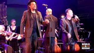 UB40 - Kingston Town @ Reggae Sundance 2014 (NL)