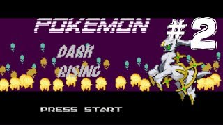 Pokemon Dark Rising - Ddog