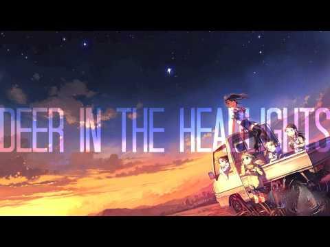 Owl City - Deer in the Headlights | Nightcore