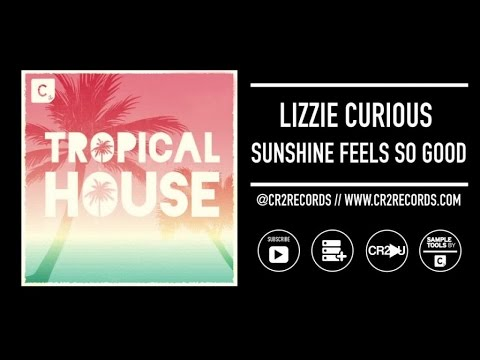 Lizzie Curious - Sunshine Feels So Good