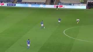 Highlights: Leicester City U21s 3-1 Tottenham Hotspur U21s
