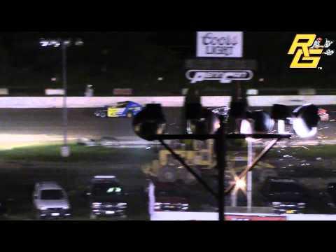 Penn Can Speedway June 19, 2015 Highlights