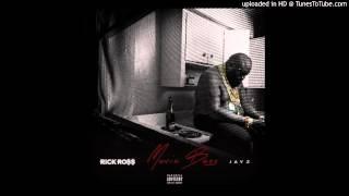 Rick Ross - Movin Bass (feat. Jay Z) [prod. Timbaland]