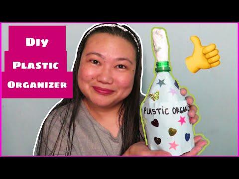 DIY PLASTIC BAG