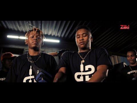 Distruction Boyz - Shut Up & Groove ft Babes Wodumo & Mampintsha (Official Music Video)