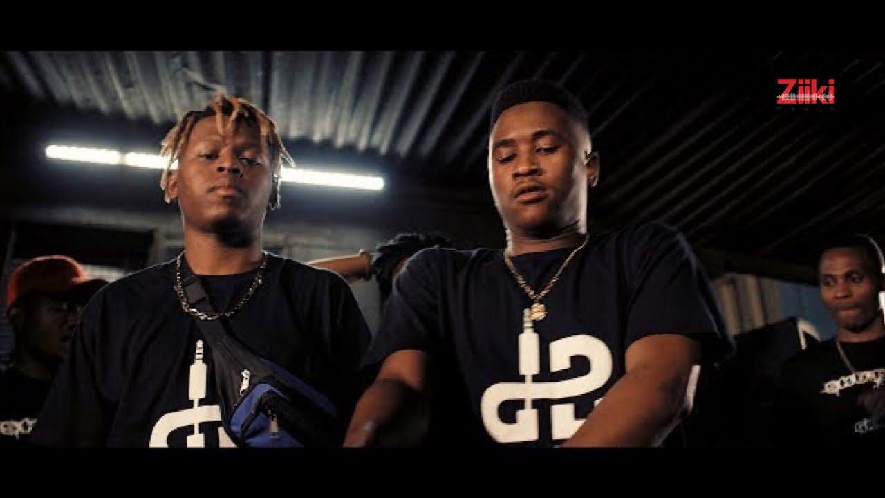 Download Distruction Boyz - Shut Up & Groove ft Babes Wodumo & Mampintsha (Official Music Video)
