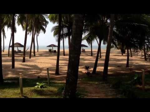 Malabar Ocean Front Resort & Spa, Kerala/India