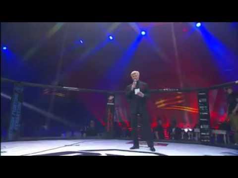 MMA OFS Turkey VS Armenia