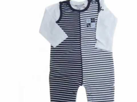 Kiddie Wear collection- Rompers.wmv