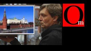 Трезвый взгляд Невзорова на политику Кремля.