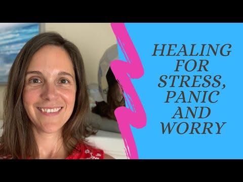 Healing for Stress!